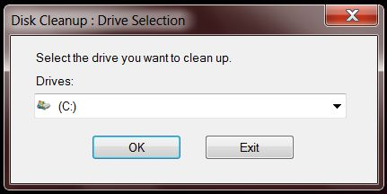 How To Run Windows Disk Cleanup Handy It Tips And Tricks